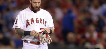 Josh Hamilton Relapse a Reminder of the Frailty of Man
