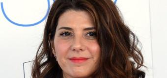 Marisa Tomei to Portray Gloria Steinem In HBO Miniseries