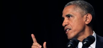 President Obama on ISIS: 'No God Condones Terror'