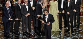 Oscar Ratings Hit 7 Year Low; Number of People Watching Lowest Since 2009