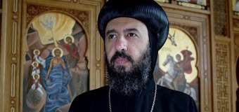 Coptic Christian Bishop: 'I Forgive ISIS'; Says, 'Majority of Persecution In the World Is Squarely Against Christians'