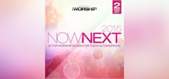 "Integrity Music Releases ""iWorship Now/Next 2015"""