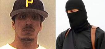 Sky News Reveals First Photo of 'Jihadi John' as Adult