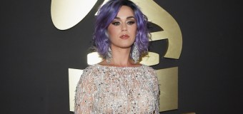Katy Perry on How She Prepared for Super Bowl Halftime Show: 'I Was Praying and I Got a Word from God'