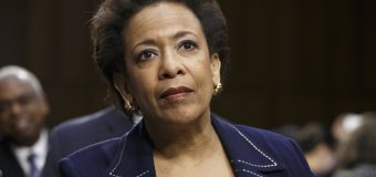 Senate Committee Approves Loretta Lynch's Nomination for U.S. Attorney General