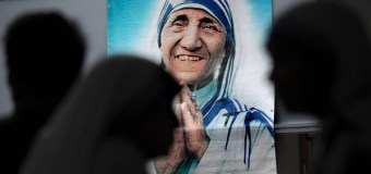Head of Hindu Group In India Attacks Mother Teresa