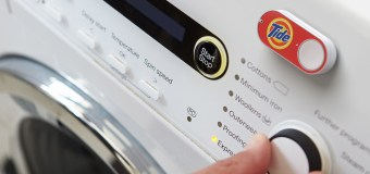 New Amazon Dash Buttons Let You Order Products With the Push of a Button (Literally!)