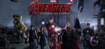 """New """"Avengers"""" Trailer Released With New Footage!"""
