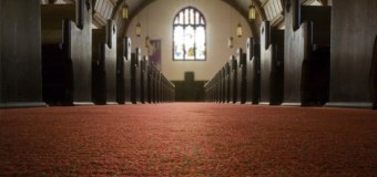 Why So Many Empty American Church Pews? Blame Money, Sex, Divorce and TV