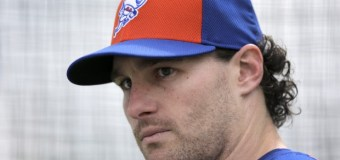 Christian MLB Player, Daniel Murphy, on Homosexuality: 'We Love the People, But Disagree With the Lifestyle 100-Percent'
