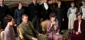 "It's Official: ""Downton Abbey"" to End After 6th Season"