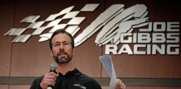 Joe Gibbs Says Son J. D. Gibbs 'Gains His Strength from the Lord' as J. D. Begins Treatment for Brain Issues