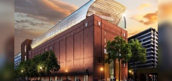 Museum of the Bible to Have a Glass Ark on Top