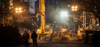 Two Bodies Recovered from Site of East Village Explosion