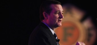 Report: Ted Cruz Set to Announce Run for President Monday at Liberty University