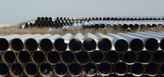 Senate Fails to Override President Obama's Veto of Keystone XL Legislation