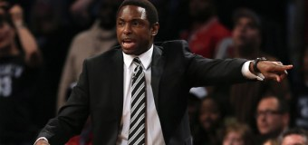Alabama Expected to Hire Avery Johnson as New Head Basketball Coach