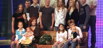 German Mother of 13 Is Criticized for Getting Pregnant Again – With Quadruplets at Age 65