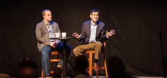 Leadership Conference Gives Students a Better Understanding of the Southern Baptist Convention
