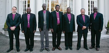 Anglican Bishops Endorse Church of England Breakaway Group