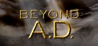 "Integrity Music to Provide Performers for ""Beyond A.D."""