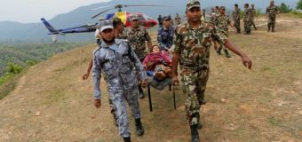 UN Says 8 Million People Have Been Affected by Nepal Quake; Death Toll Nears 4,400