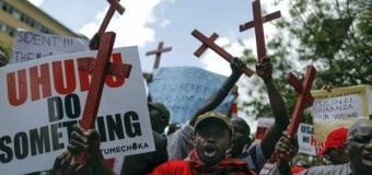 Terrorist Attacks on Christians Mount Around the World