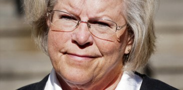 Embattled Bishop Heather Cook Officially Defrocked by Episcopal Church