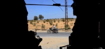 6 Egyptian Soldiers Killed In Bomb Attack In North Sinai Region