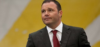 Mark Driscoll's Hillsong Conference Visit Cancelled