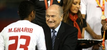 Sepp Blatter Expected to Win New Term Despite FIFA Corruption Scandal