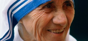Mother Teresa to be Canonized in September 2016