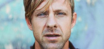 "Jon Foreman's ""Caroline"" Rises to No. 2 on Spotify's US Chart"