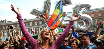 Ireland's Churches Will Not Be Forced to Hold Same-Sex Weddings