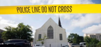 More Pastors Bring Their Guns In the Pulpit