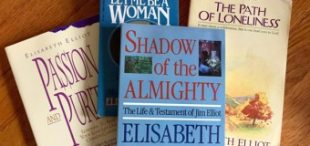 Remembering Elisabeth Elliot: What the Wife of a Martyred Missionary Meant for Thousands of Women