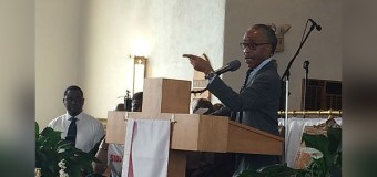 Black Pastor Calls Al Sharpton a 'Pimp' After Rev. Requests Money