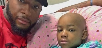ESPYs to Honor Devon Still and Daughter Leah for Love, Strength In Cancer Fight