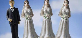 Ross Douthat: Prospects for Polygamy In America
