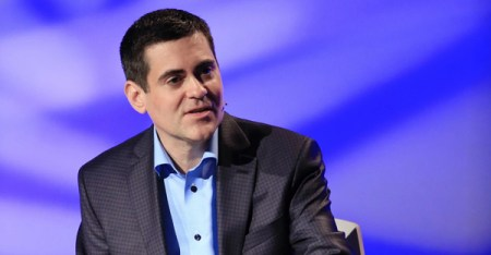 Russell Moore is the president of the Southern Baptist's Ethics and Religious Liberty Commission. (Mark Humphrey/Associated Press)