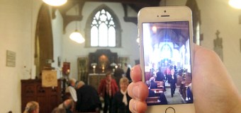 Church of England to Begin Live-Streaming Services