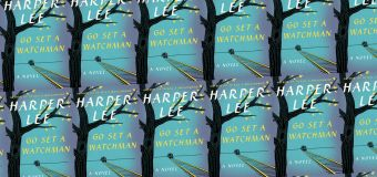 "Here's the First Chapter of Harper Lee's Highly Anticipated ""Go Set a Watchman"" for You to Read or Listen To"