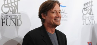Actor Kevin Sorbo: Hollywood Doesn't Get Faith-Based Movies