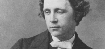 "The Surprising Faith of ""Alice In Wonderland"" Author Lewis Carroll"