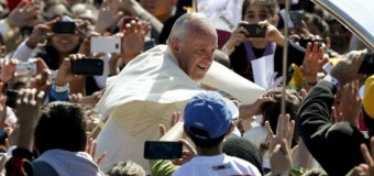 Pope Francis to Focus on Refugee Crisis In U. N. Address