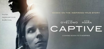 Rick Warren Endorses 'CAPTIVE' Movie