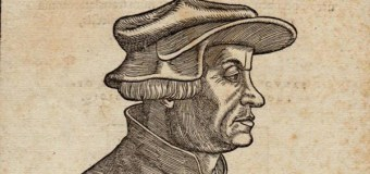 The Life of Ulrich Zwingli Is Coming to the Big Screen