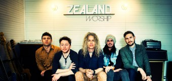 Phil Joel's Zealand Worship Signs With Word Worship