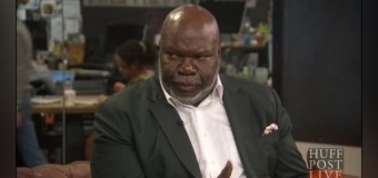 T. D. Jakes on How Black Churches and Gays Can Coexist (Video)