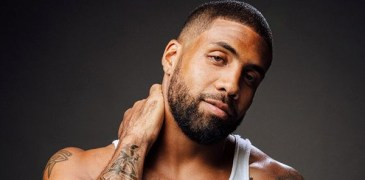 Can You Be an Atheist In the NFL? Houston Texans' Arian Foster Says 'I Don't Believe In God'